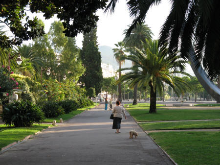 Museums in Nice France